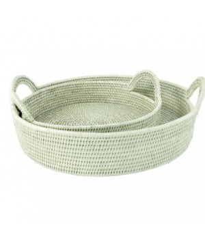 basket rectangular