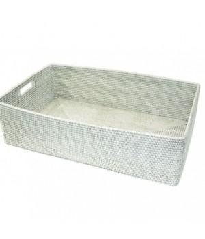 Basket   à linge olive + sac