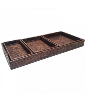 Tray   rectangular. S renforcé