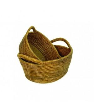 Basket   à papier ajourée