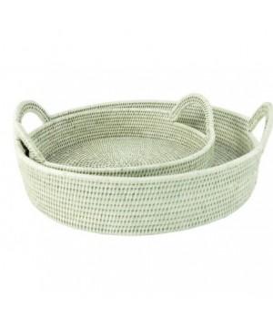 basket rectangular