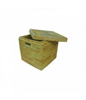 Oval Bread Basket  (2)